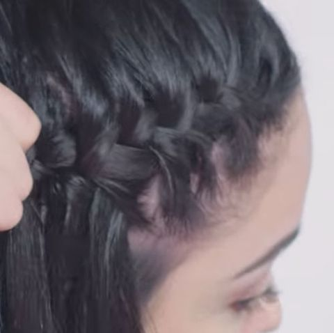 100+ Best Braided Hairstyles 2018 - Cute and Easy Braid Styles We Love