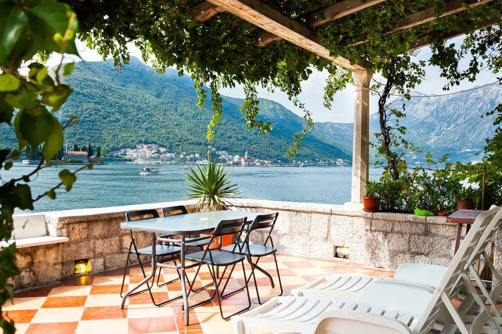 Airbnb popular properties