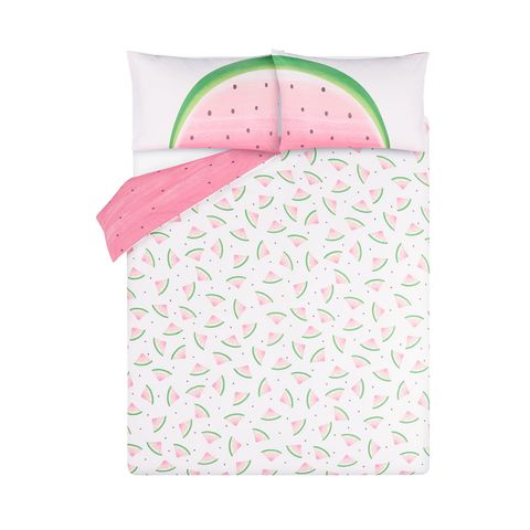 Watermelon bedding set