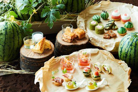 アフタヌーンティーで優雅なサマータイムを!おすすめホテル&カフェ20軒
