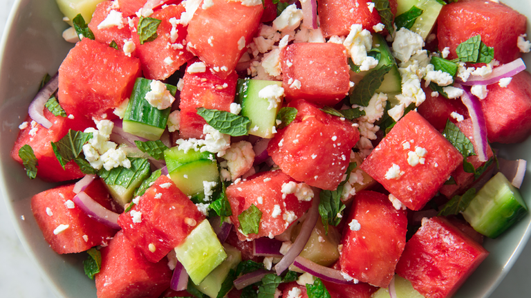 55 Next-Level Barbecue Salads & Sides