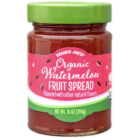 trader joes watermelon spread