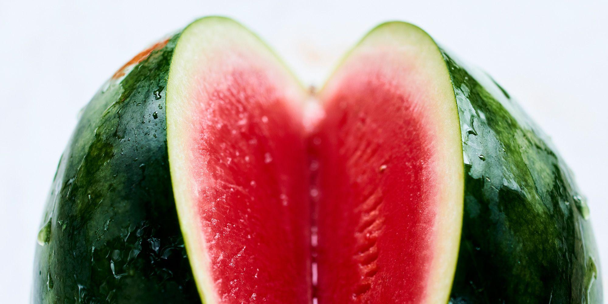 Vagina Melon Watermelon Labia