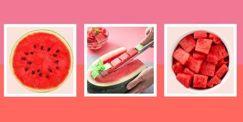 windmill watermelon cutter