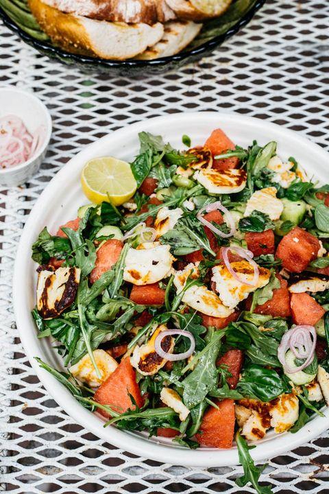 Dish, Food, Cuisine, Vegetable, Salad, Ingredient, Spinach salad, Leaf vegetable, Spring greens, Spinach,