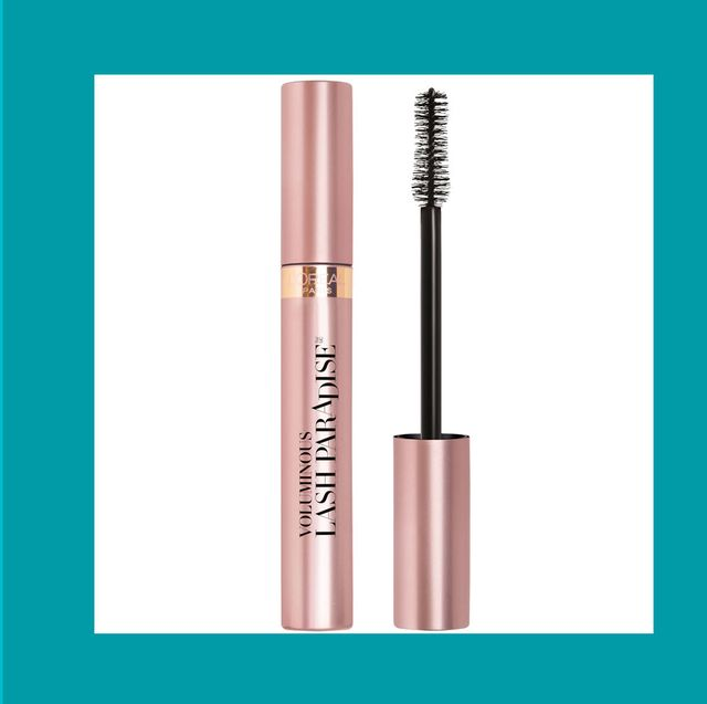 16a0116764a The Best Waterproof Mascaras - Waterproof Mascara Drugstore