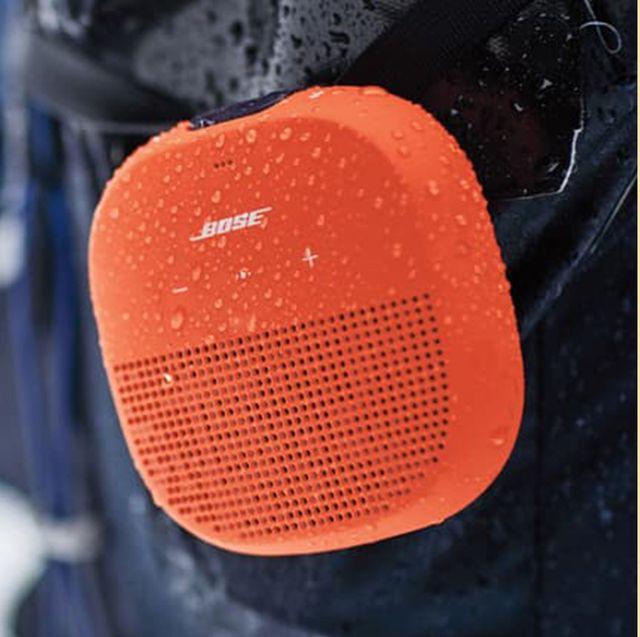 10 Best Waterproof Bluetooth Speakers 10 - Water Resistant