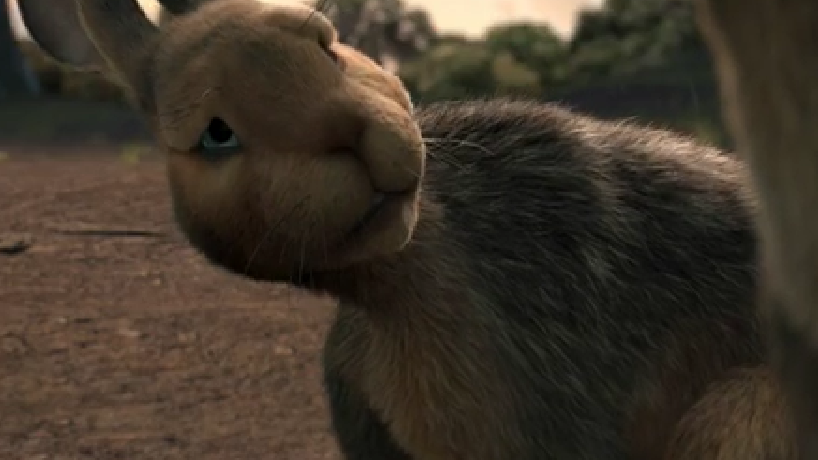BBC's Watership Down remake has a big problem with its animated rabbits, fans claim