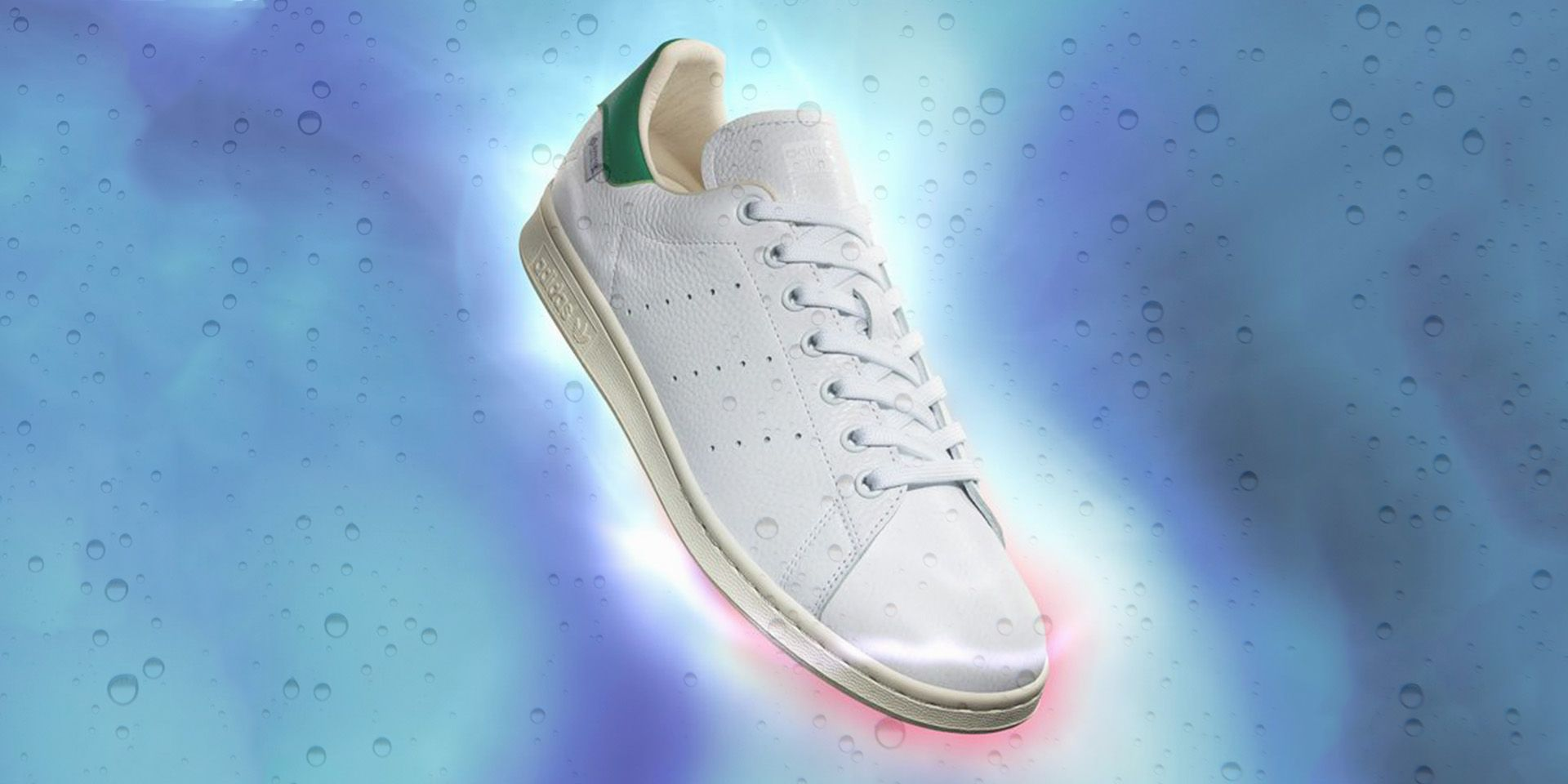 Adidas' New Gore-Tex-Equipped Stan Smith Is Here Just in Time