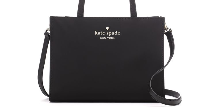 Kate Spade Is Reissuing The Box Bag From Your Youth