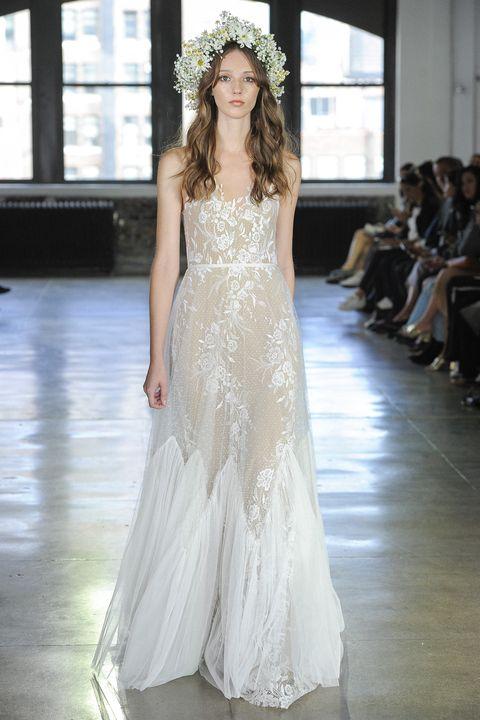 スプリングタイプ(イエベ春)ドレス