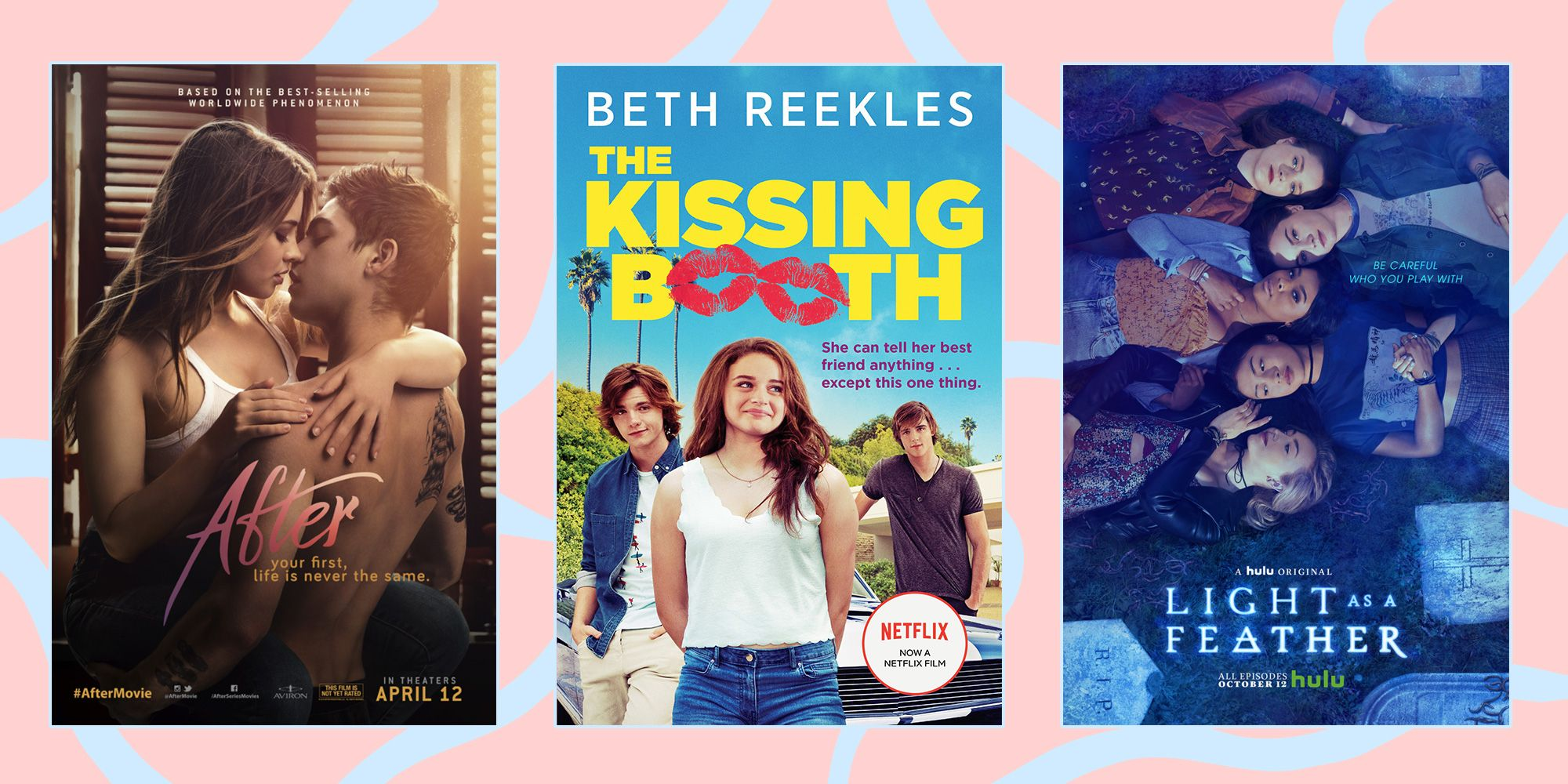 Movies and TV Shows That Started on Wattpad - Wattpad