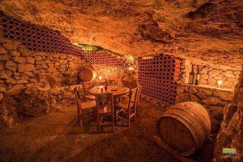 Winery, Wine cellar, Basement,