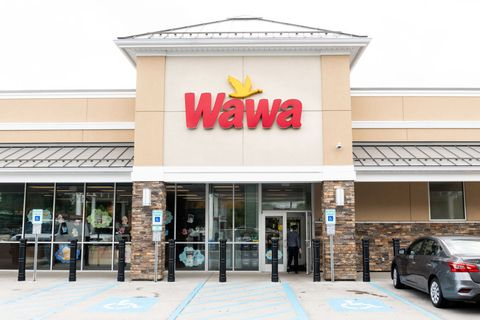 wawa store in lawrence township new jersey