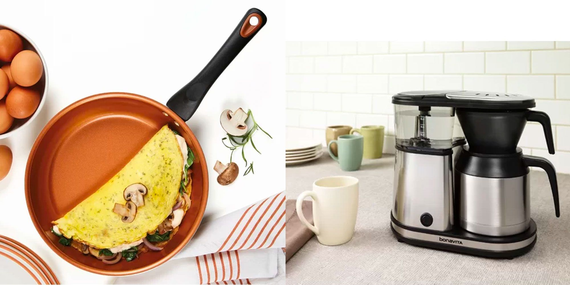 Wayfair's Memorial Day Sales Are Already Live And Kitchen Essentials Are Up To 70 Percent Off