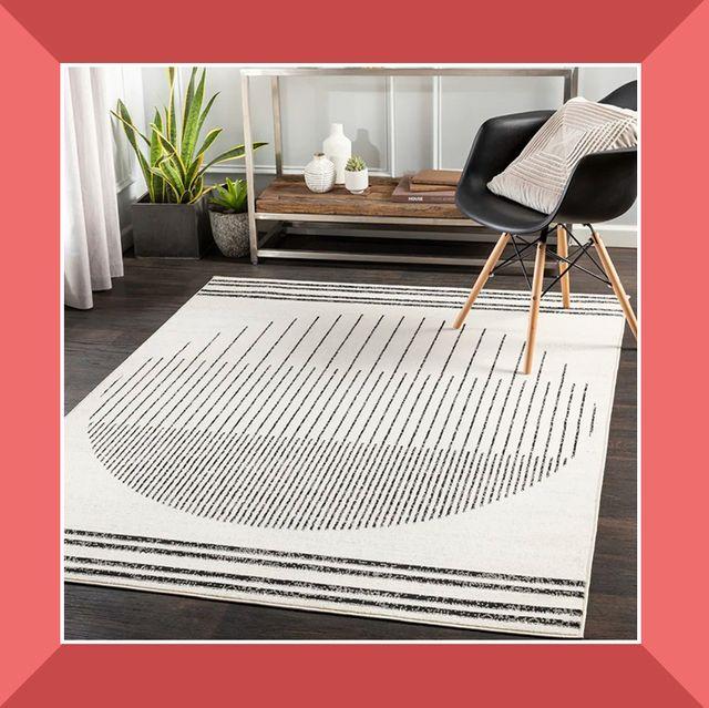 wayfair nora mattress and rug