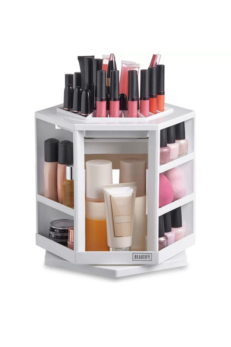 Best makeup organisers