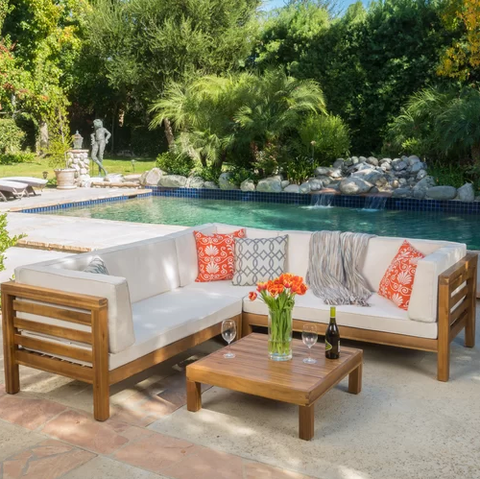 Wayfair S Outdoor Sale Features Up To 70 Percent Savings Wayfair