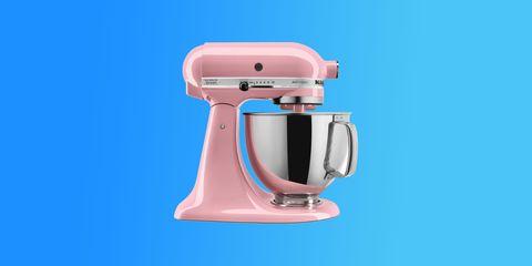 Mixer, Small appliance, Kitchen appliance, Home appliance, Blender,