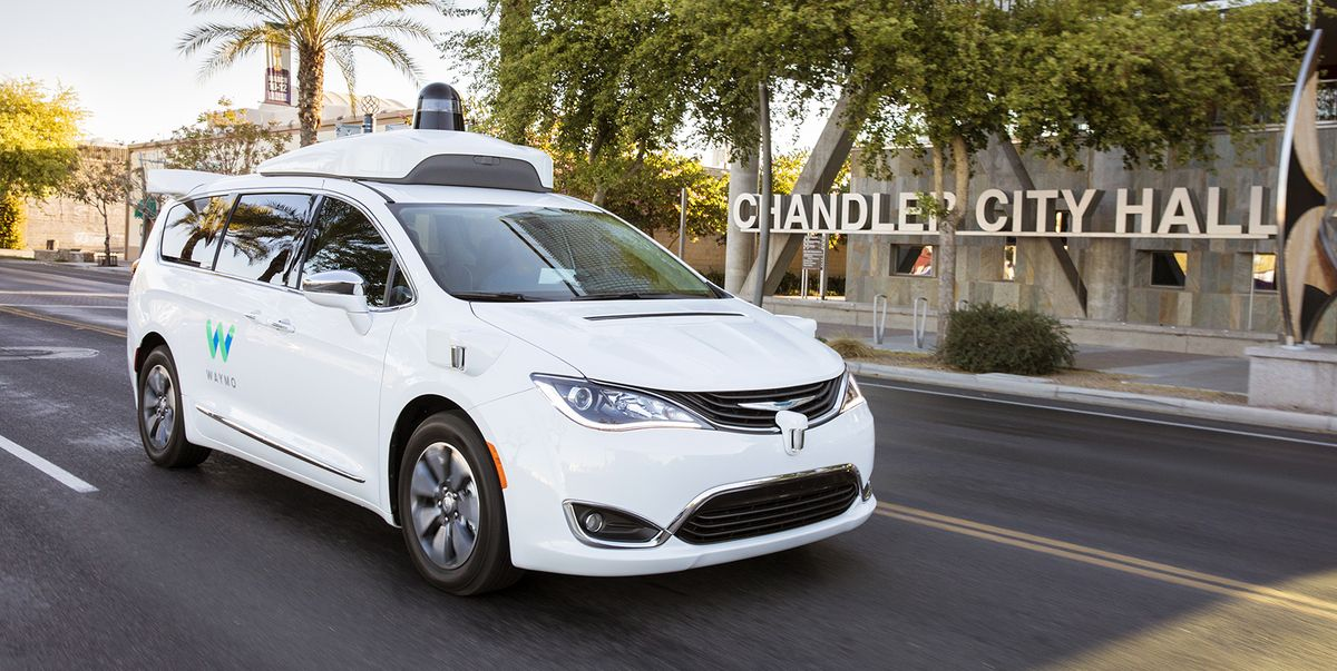 Self-Driving-Car Research Has Cost $16 Billion. What Do We Have to Show for It?