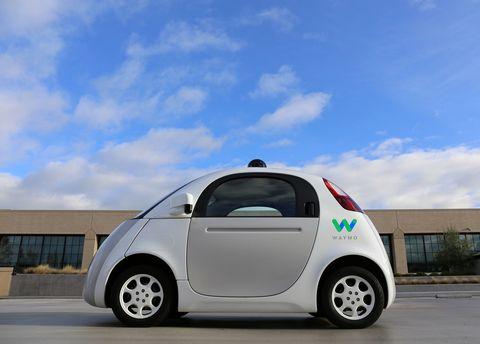 The Ap Wants Everyone To Stop Calling Cars Autonomous