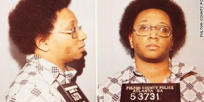 Mindhunter 2 Historia Real Asesino Niños Atlanta Wayne Williams