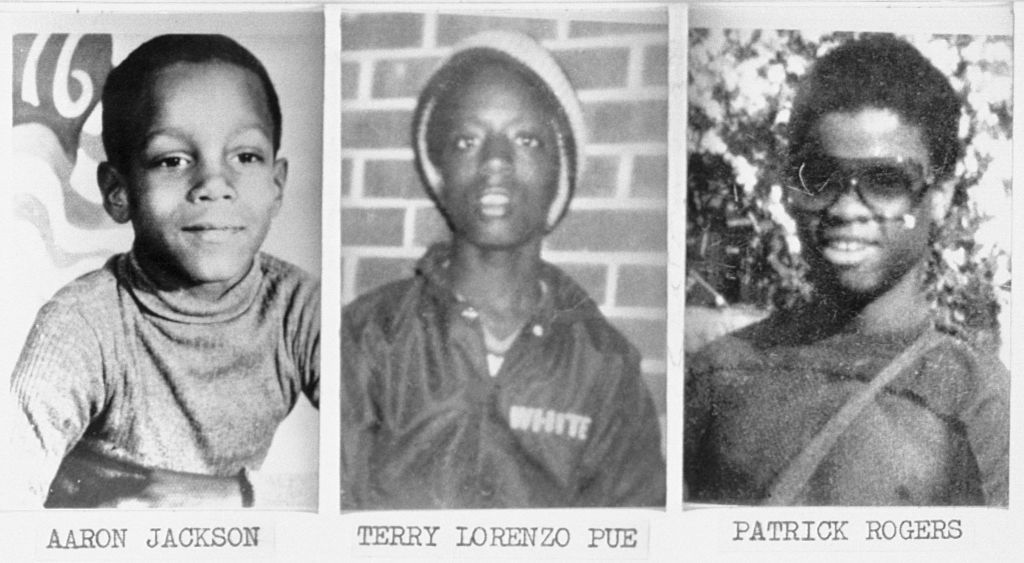 The True Story of the Atlanta Child Murders In 'Mindhunter'