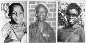 Atlanta Child Murders