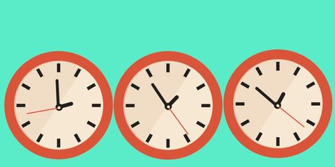 daylight savings harms your health
