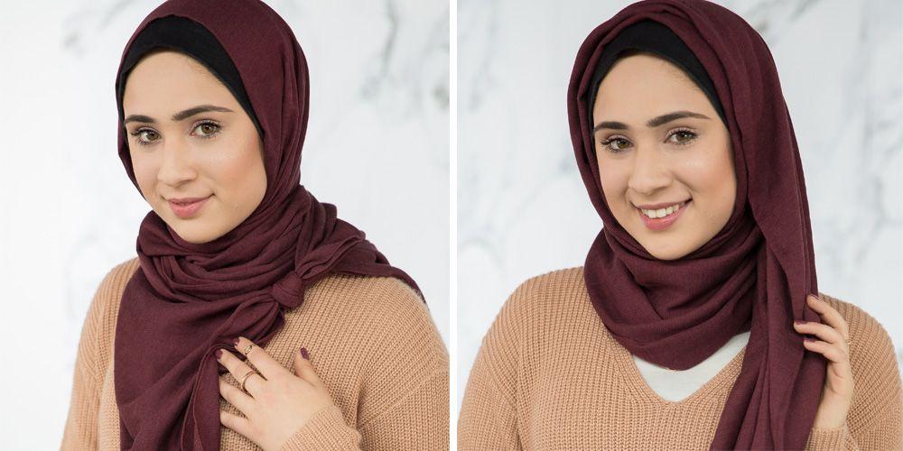 Sexy tumblr hijab hot in