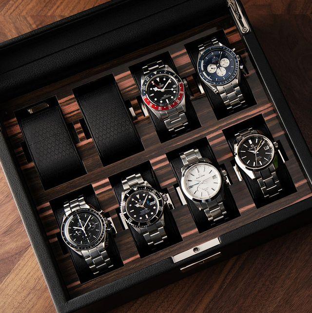 watchbox watches