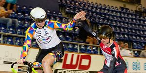2018 UCI Masters Track Cycling World Championships