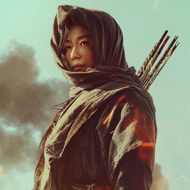 全智賢《屍戰朝鮮:雅信傳》7個幕後彩蛋!全智賢最想演「他」?原來雅信是「第三季」劇情的關鍵!