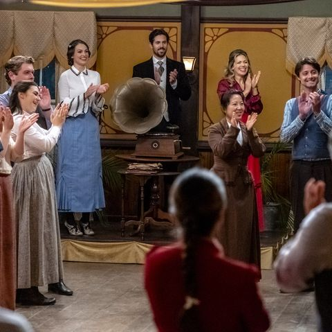 'When Calls the Heart' Fans Planned a Massive 'Hearties Family Reunion' and We Need to Go