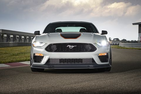 meet the 2021 ford mustang mach 1 meet the 2021 ford mustang mach 1