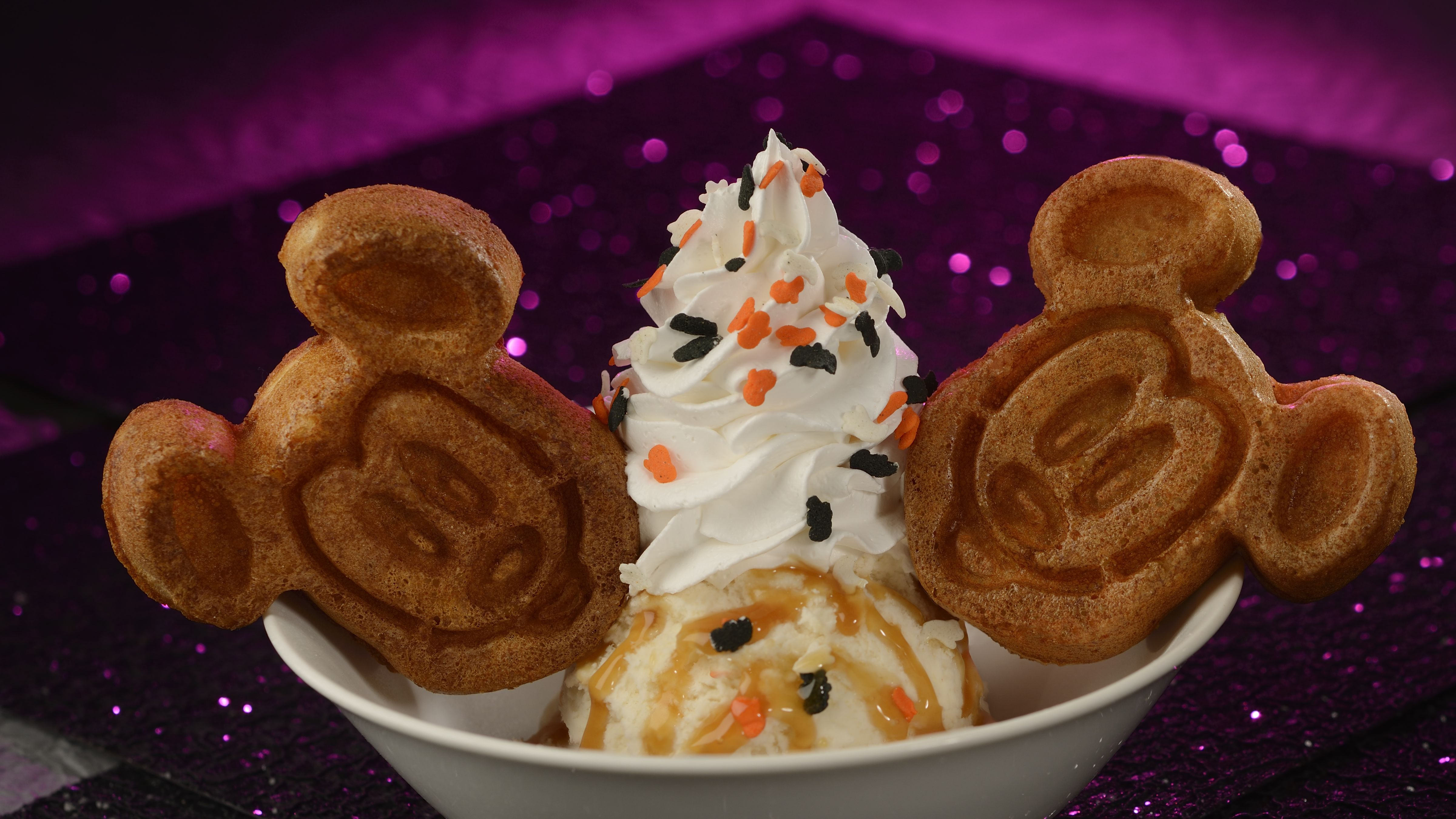 Halloween Food Deals 2020 Disney World Has Tons Of Fall Treats At The Parks This Year