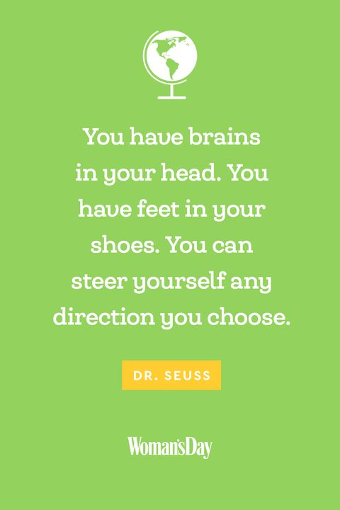 back to school quotes - dr. seuss