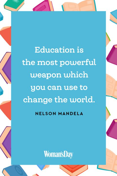 Back-to-School Quotes - Best Quotes About School