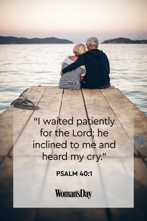 16 Bible Verses About Patience — Scripture on Patience