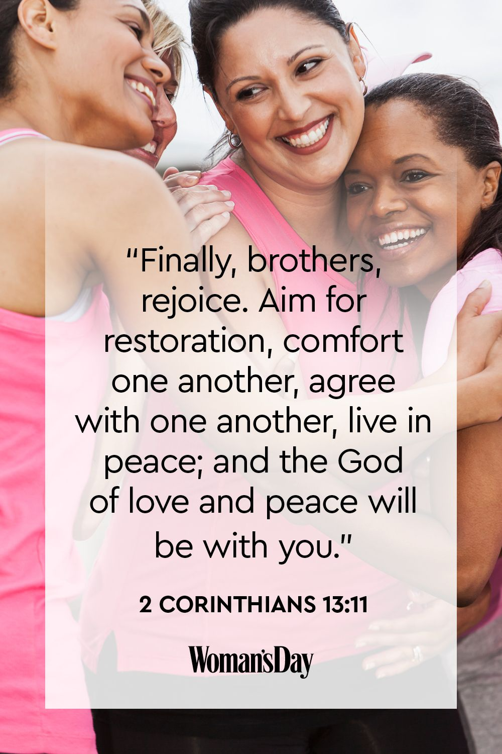 16 Bible Verses About Peace — Quotes and Scriptures About Peace