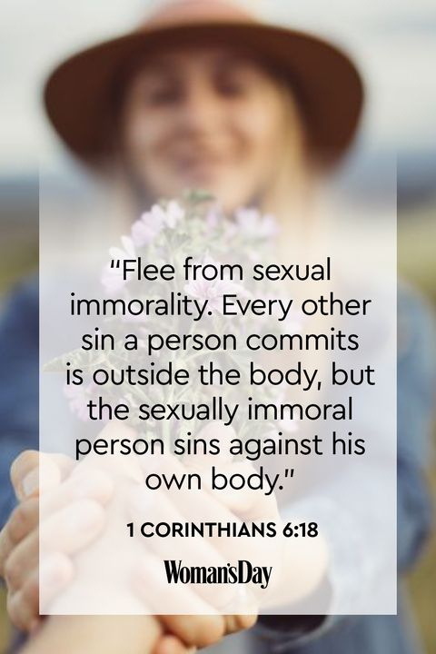 Is dating a sin according to the word of god