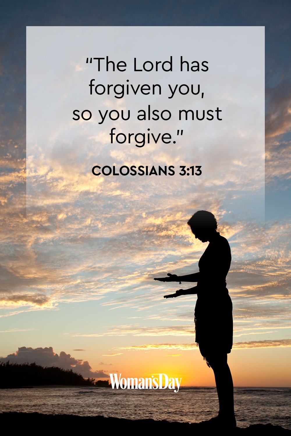 12 Bible Verses About Forgiveness — Examples of Forgiveness ...