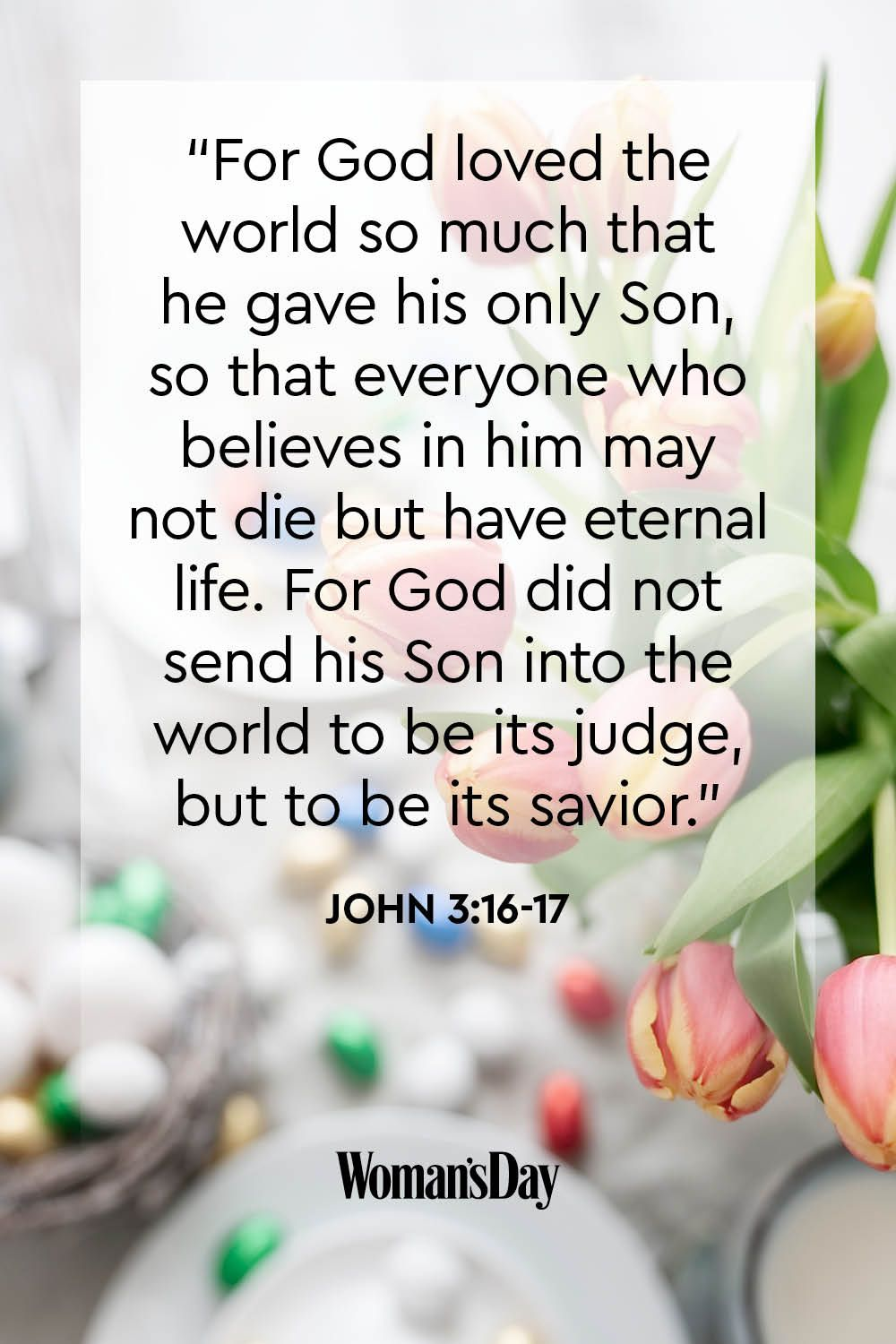 27 Easter Bible Verses - Best Easter Scripture 2020