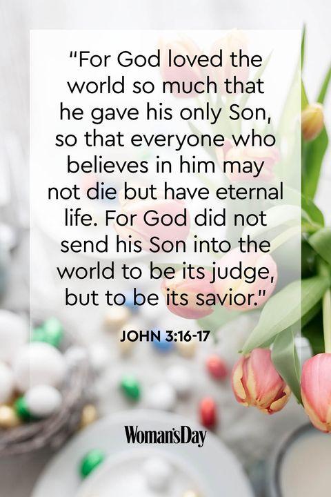 27 Easter Bible Verses — Best Easter Scripture 2020