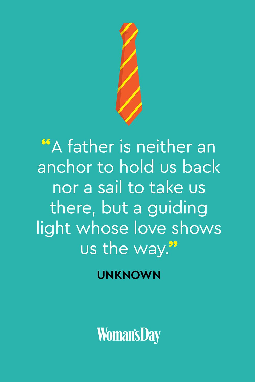 Best Fathers Day Quotes — Meaningful Quotes About Dads