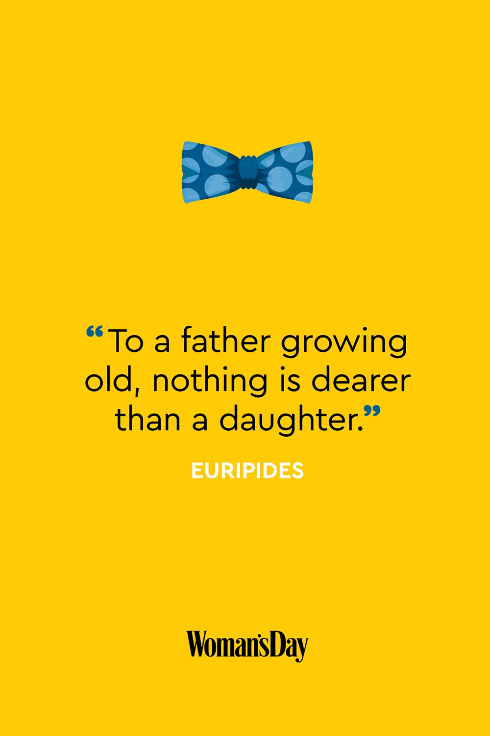 Fathers Day Quotes From Daughter: Dad Quotes From Daughter Pictures