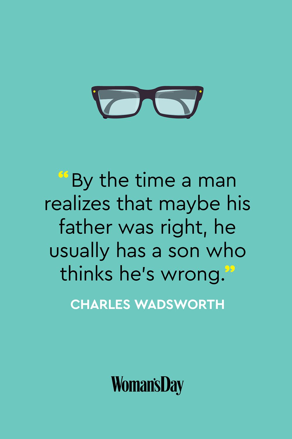 Best Fathers Day Quotes — Meaningful Father's Day Sayings