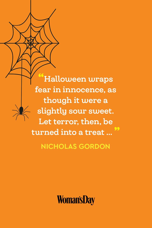 Halloween Quote.27 Happy Halloween Quotes Best Halloween Sayings