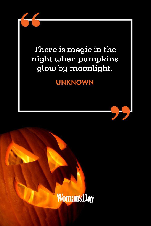 27 Happy Halloween Quotes - Best Halloween Sayings