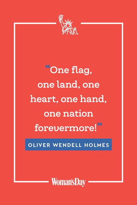 22 Inspiring Fourth of July Quotes - Happy 4th of July Quotes